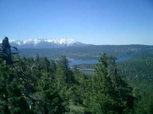 big-bear-lake-view