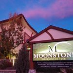 The Sun Sets on Moonstone Wellness Center